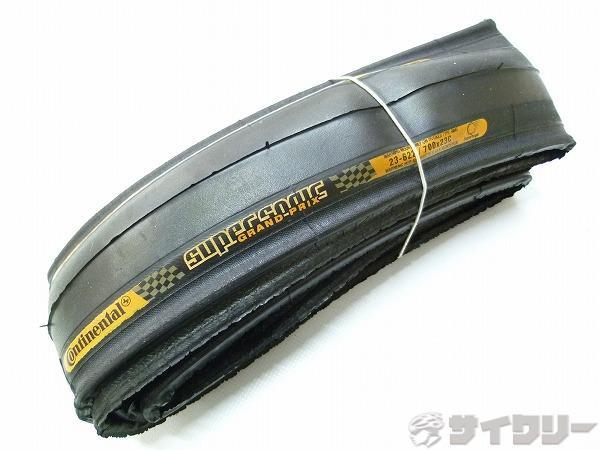 タイヤ GRAND PRIX SUPERSONIC 700×23C