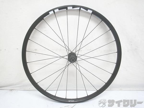 リアホイール WH-MT500 27.5インチ 142xφ12mm