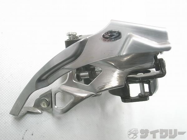 フロントディレイラー FD-M390 ACERA 34.9mm 3s