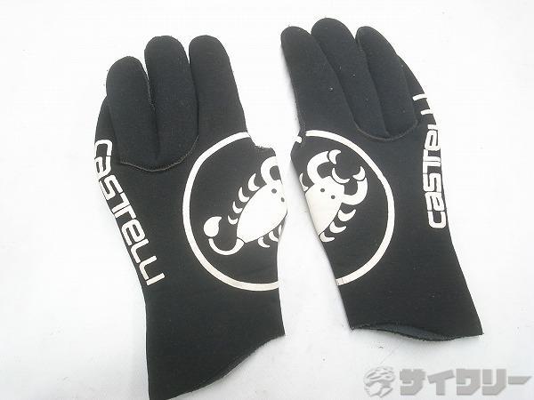 フルフィンガーグローブ L/XLサイズ Diluvio Winter Cycling Gloves