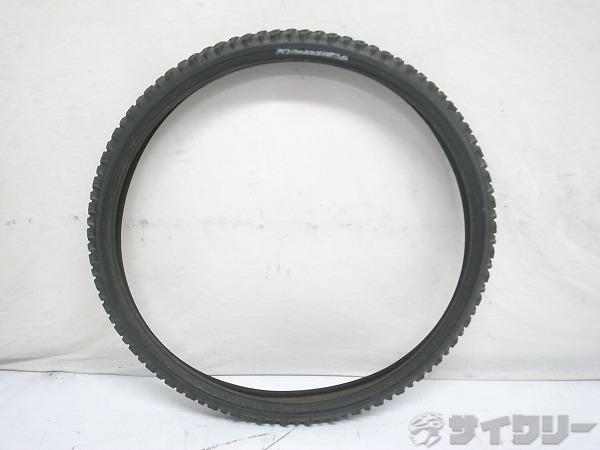 クリンチャータイヤ 26x2.10 ブラック
