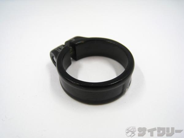 シートクランプ Φ31.8mm ブラック