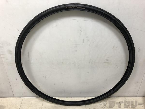 クリンチャータイヤ CBA Plus 700×25C
