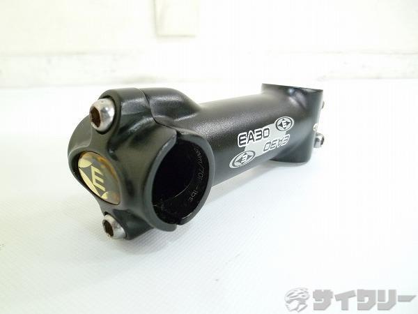 アヘッドステム EA30 ブラック 25.4mm/105mm/OS(28.6mm)