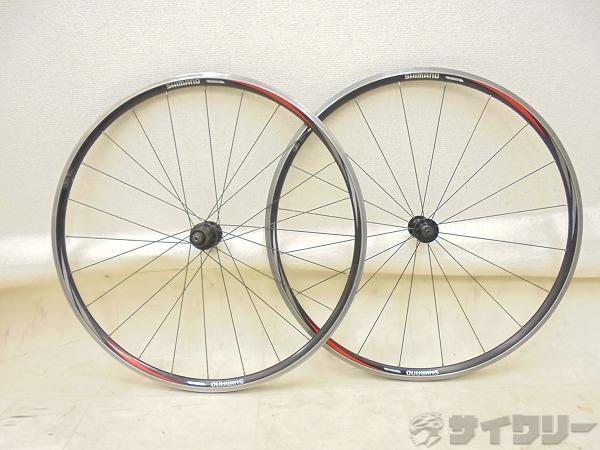 ホイールセット WH-R500 シマノフリー(8-10s)