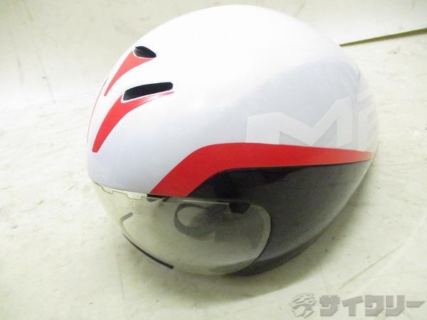 エアロヘルメット DRONE サイズ:59-62cm