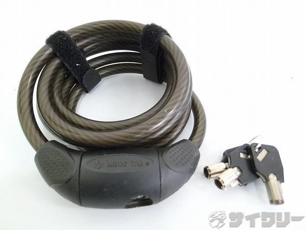 ワイヤーロック 1800mm 3本