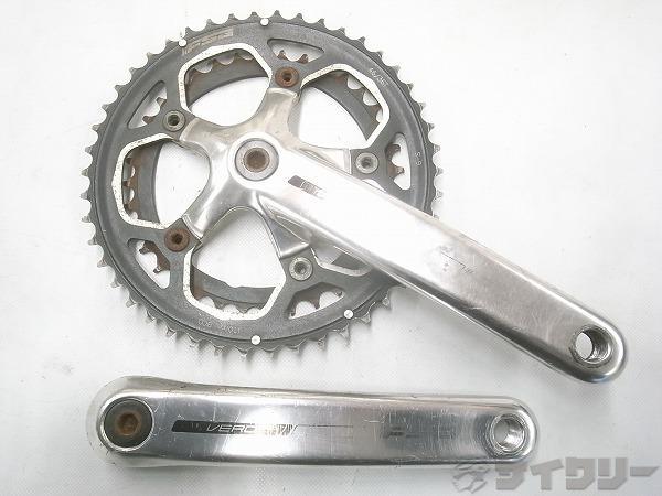 クランクセット VERO 172.5mm 46-36T