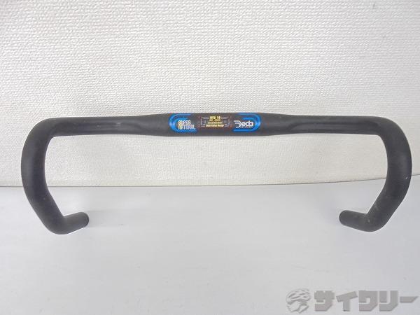 ドロップハンドル SUPER NATURAL 31.7/390mm ブラック