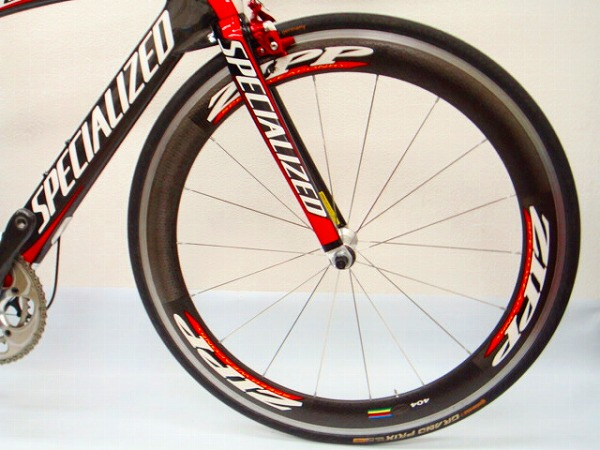 S-WORKS TRANSITION ZIPP404