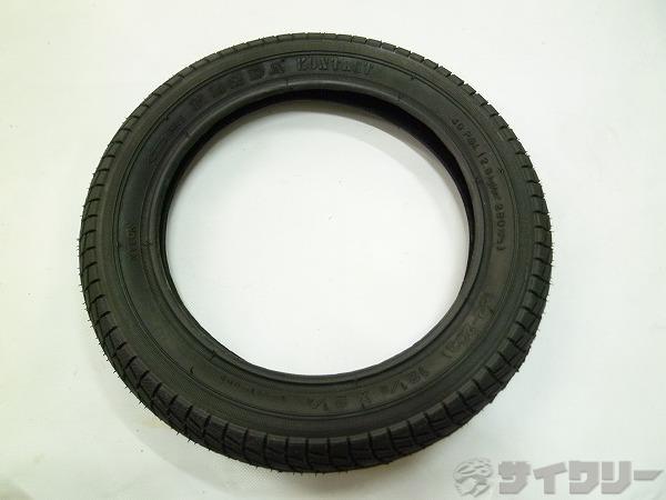 スリックタイヤ KONTACT 12インチ(203)