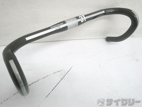 カーボンドロップハンドル ERGOSUM LTD 415(c-c)/31.8mm