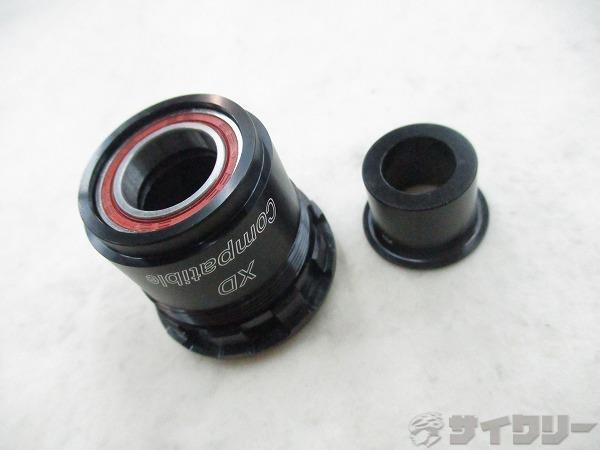 フリーボディ XD 11s 12x142mm スターラチェット