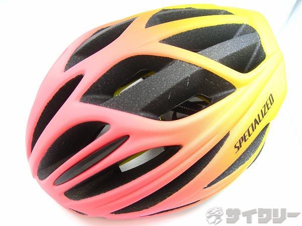 ヘルメット ECHELON Ⅱ59-64㎝