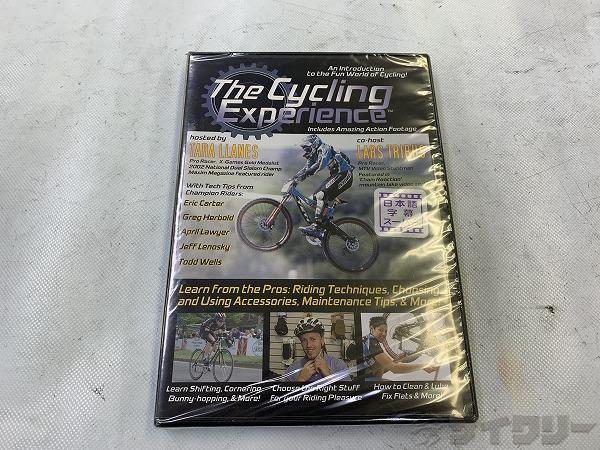 DVD The cycling Experience