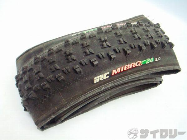 MTB タイヤ ミブロ MIBRO 24