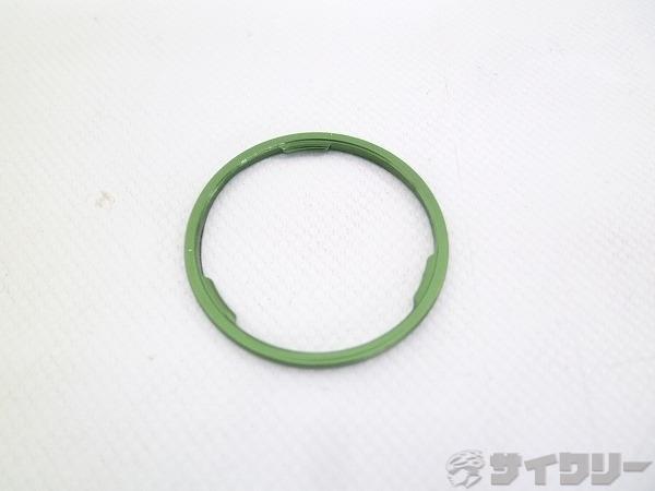 コラムスペーサー OS/2mm グリーン