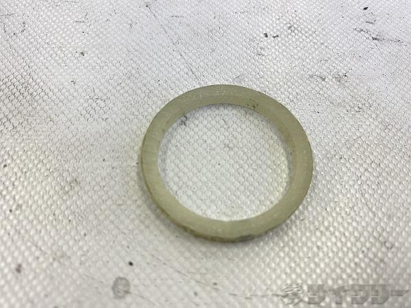 カーボンコラムスペーサー 3mm/28.6mm