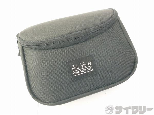 バッグ Zip Pouch 1L Black