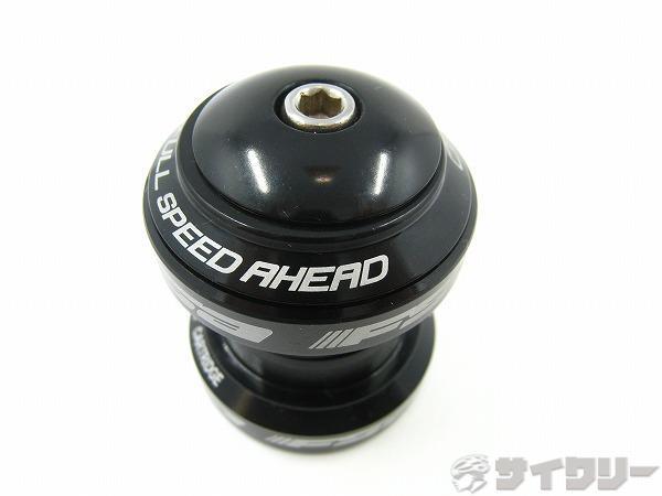 ヘッドパーツ Orbit MX φ34mm/1-1/8 ※下玉押し欠品