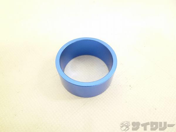 コラムスペーサー OS/15mm ブルー