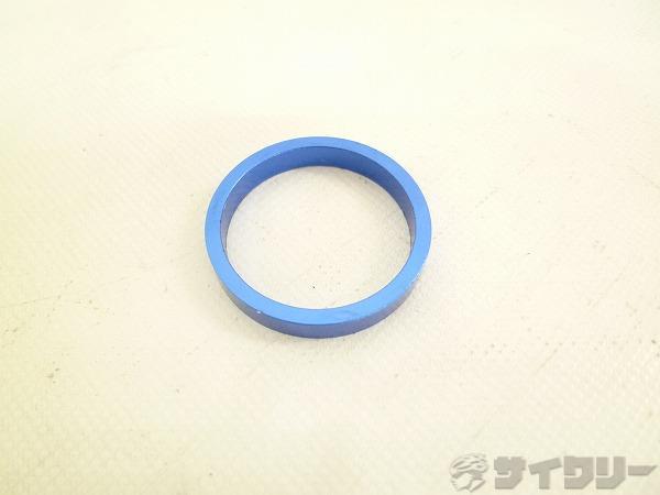 コラムスペーサー OS/5mm ブルー