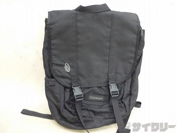 バックパック ブラック サイズ:S