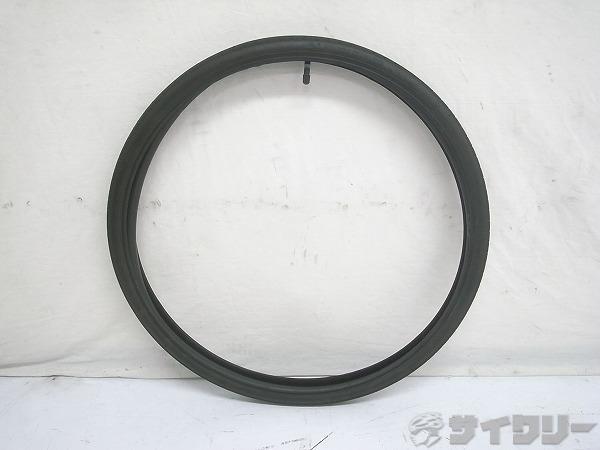 クリンチャータイヤ 24x1.25 ブラック