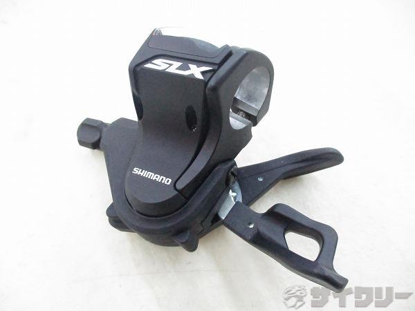 ラピッドファイヤーシフター SL-M670 SLX 2/3s