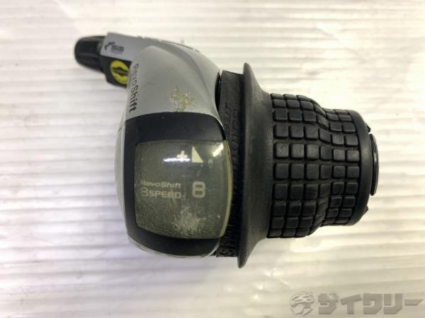 グリップシフター SL-RS45-8 8s ※右のみ