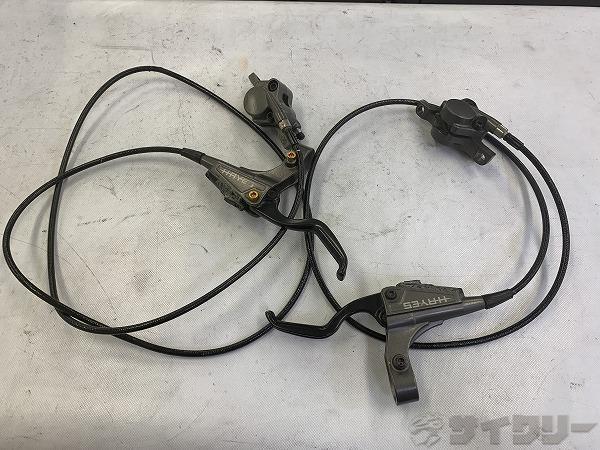 油圧ディスクブレーキユニット 欠品有り/動作未確認