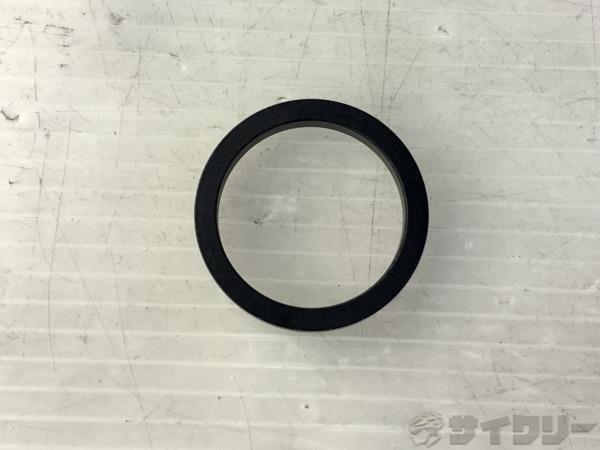 コラムスペーサー ブラック  5mm/28.6mm