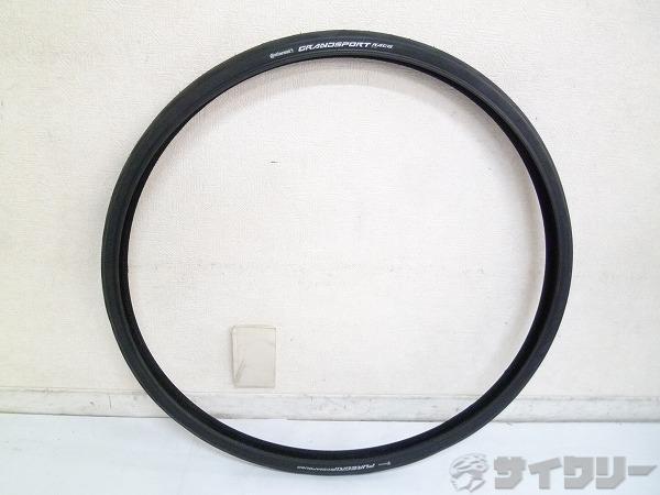 タイヤ GRAND SPORT RACE 700×28C