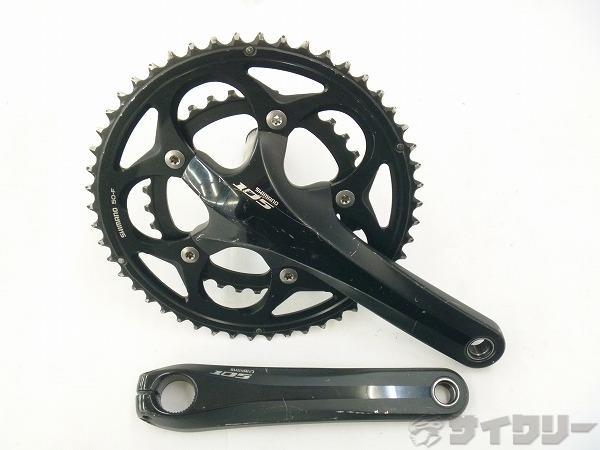 クランクセット FC-5750 105 34/50T 172.5mm