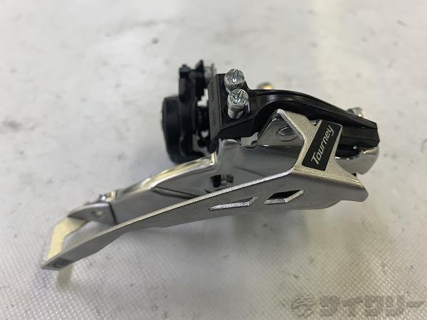 フロントディレイラー FD-TY700 Tourney 3s 34.9mm