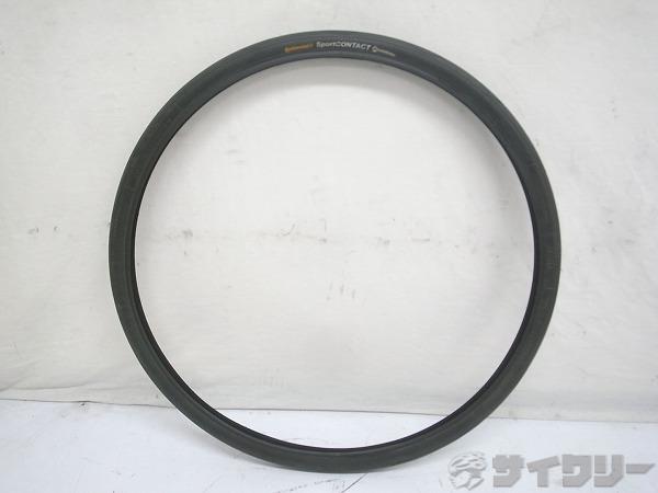 クリンチャータイヤ SportCONTACT 26x1.3