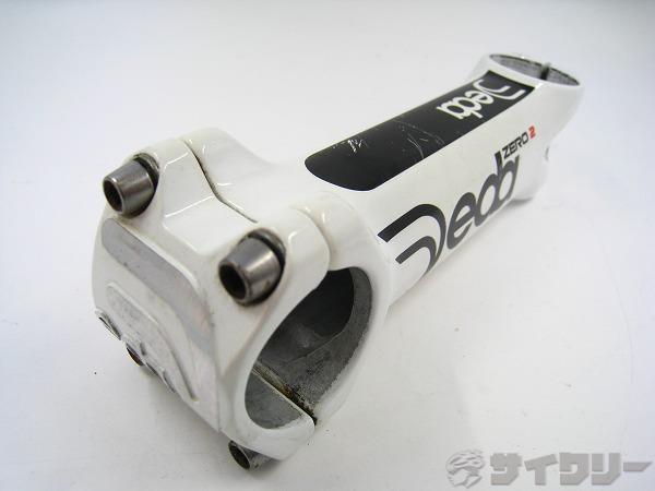 アヘッドステム ZERO2 120/31.7/28.6mm