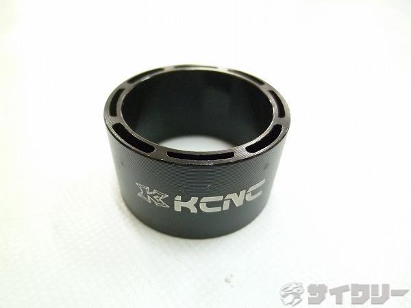 コラムスペーサー OS/20mm ブラック