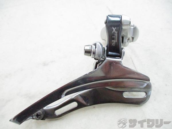 フロントディレイラー FD-M901 XTR φ34.9mm 3s 上引き