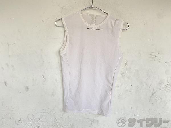ノースリーブシャツ Sサイズ