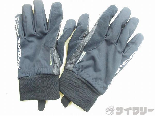 フルフィンガーグローブ 冬用 サイズ:M
