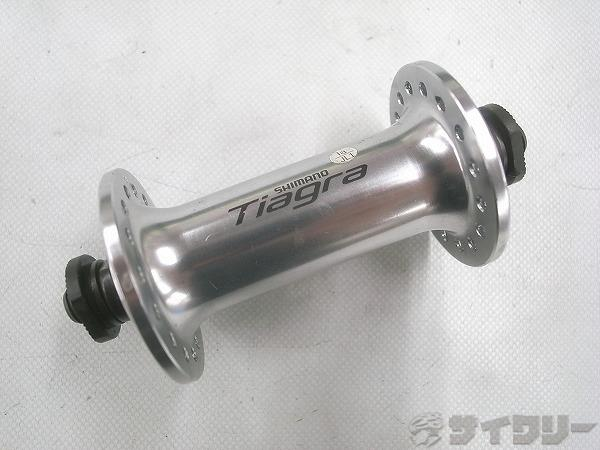 フロントハブ HB-4600 Tiagra 100mm 32H
