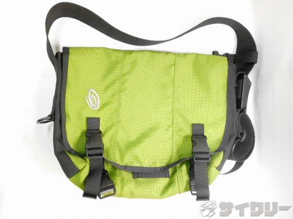メッセンジャーバッグ Classic Messenger Bag Sサイズ