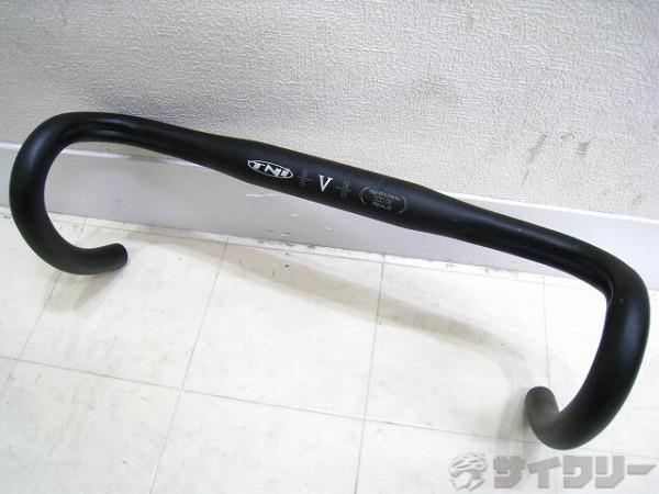 ドロップハンドル V 400mm(C-C)/31.8mm