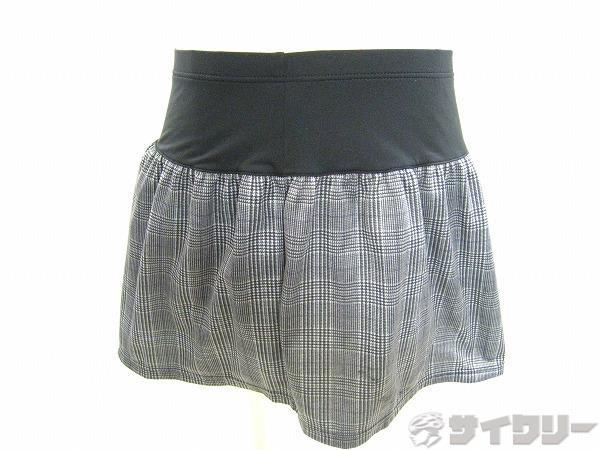 フレアスカート サイズ:F グレー