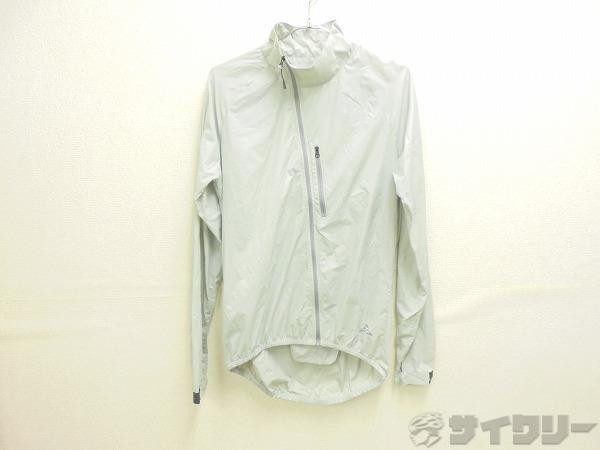 ジャケット Sサイズ ライトグレー