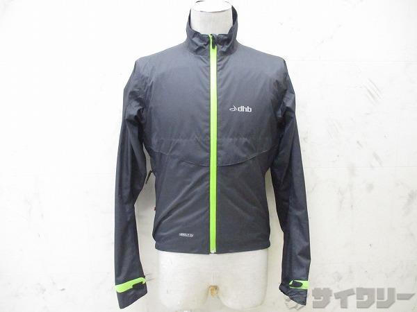 ウィンドブレイクジャケット サイズ:XS グレー