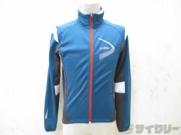 長袖フルジップジャケット WIND SLAM サイズ:XS(UK)
