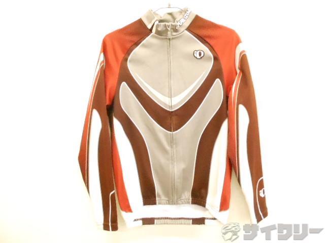 長袖サイクルジャケット メンズMサイズ