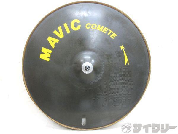 カーボンディスクホイール リア用 COMETE 700c